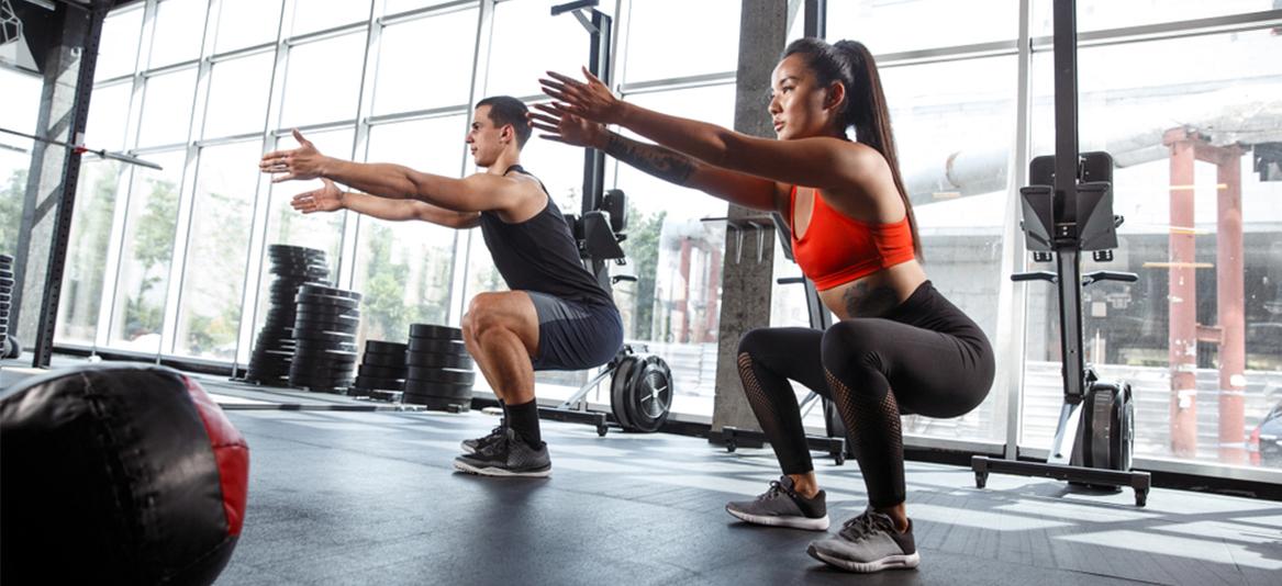 treino para hipertrofia muscular