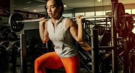 Prática de exercícios causa alterações moleculares no corpo