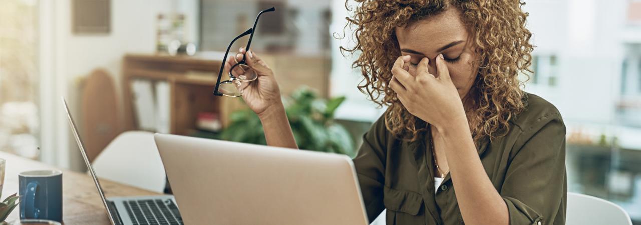 como diminuir o cansaço mental